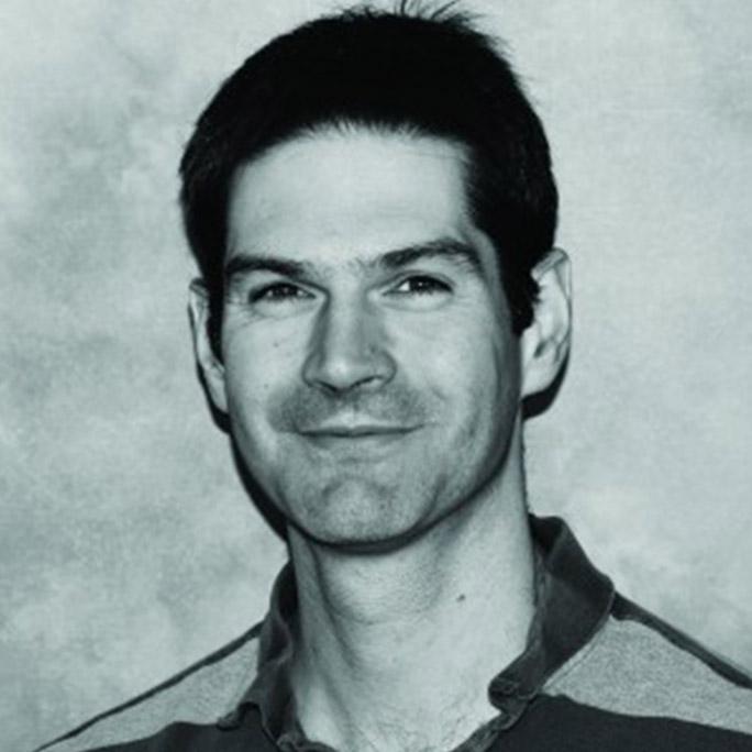 Dr. Alastair Buckley