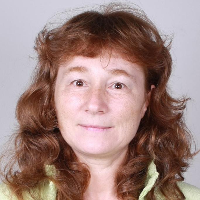 Professor Lyudmila Mihaylova