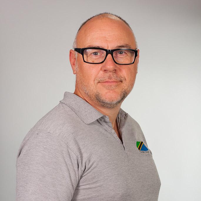Martin Mayfield, Director