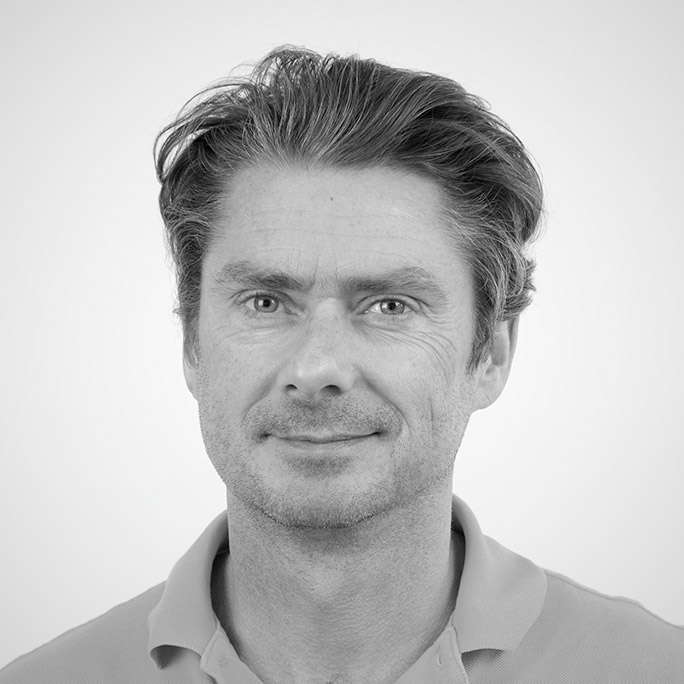 Professor Darren Robinson