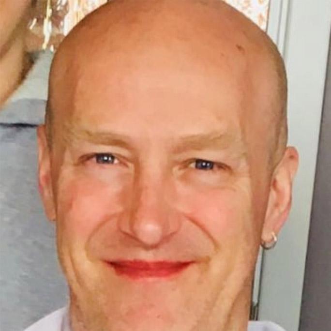 Professor Hamish Cunningham