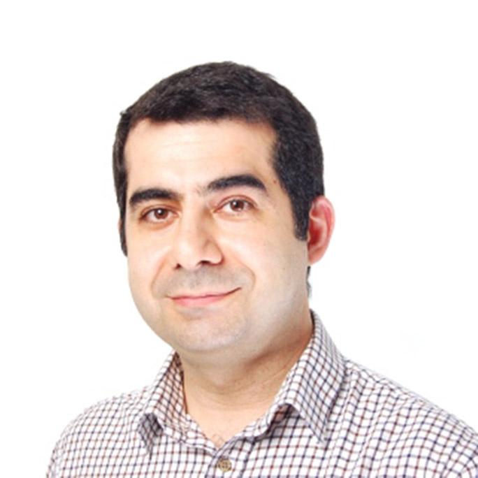 Dr. Mohammad Zandi