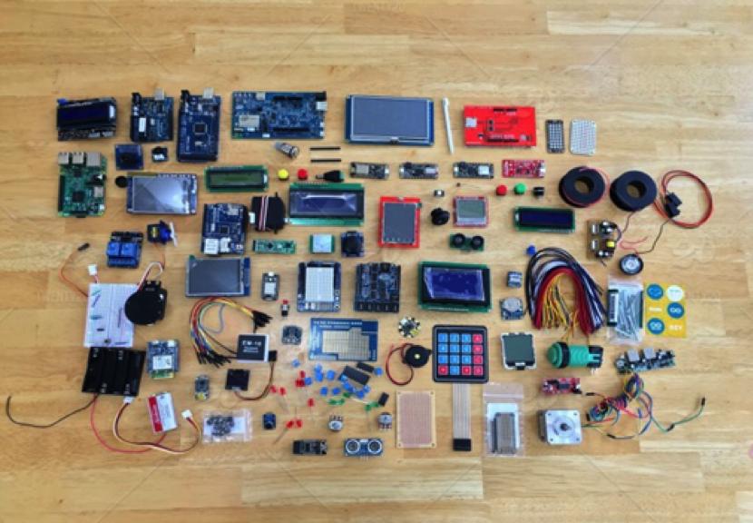 Sensor Build Competition