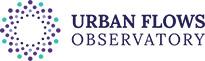 Urban Flows Observatory Logo