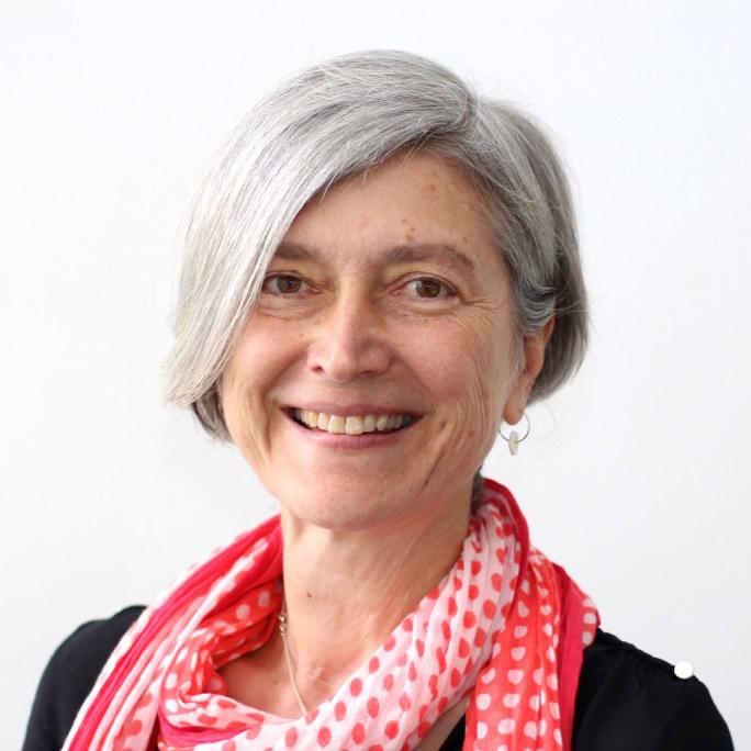 Professor Anna Jorgensen