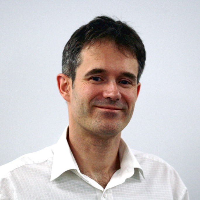 Dr. Jon Wilmott