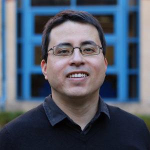 Dr Mauricio A. Álvarez