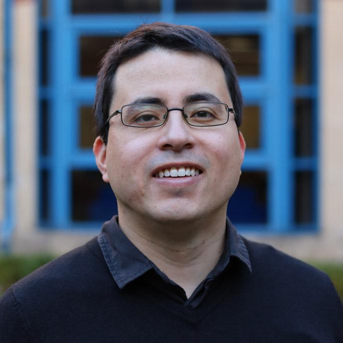Dr. Mauricio A. Álvarez
