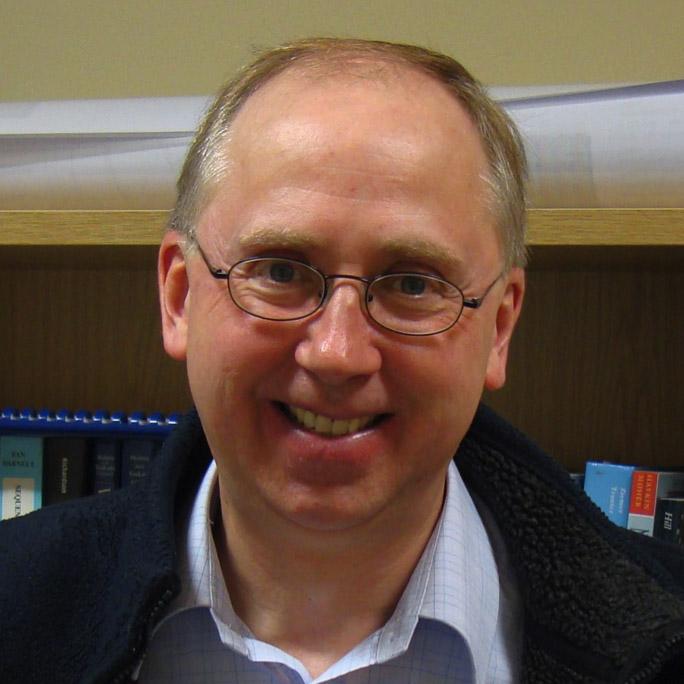 Professor Timothy O'Farrell
