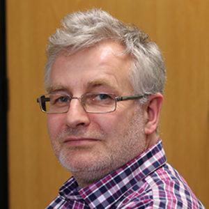 Professor John Clark