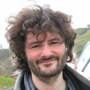 Professor Philip Warren