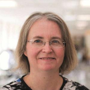 Professor Beverley Inkson