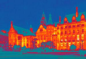 Thermal Image Sensor