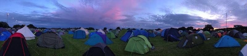 Blue Dot Festival