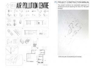 Project Construction Manual - Thomas Matthews and Patrick Gurmin