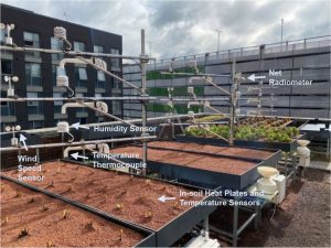 Green Roof Monitoring Annotated