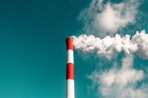 Air Pollution Drivers